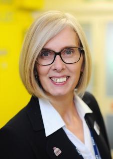 Mrs C McIvor
