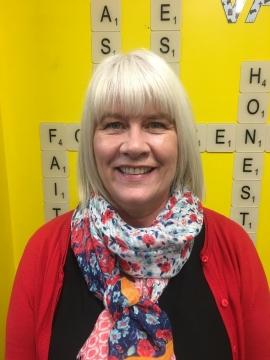 Mrs J Pinnock