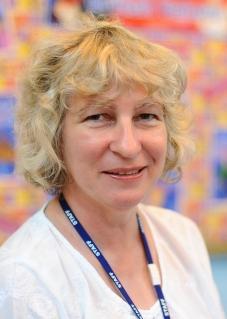 Mrs S Barker