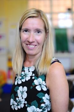 Mrs S Sadler